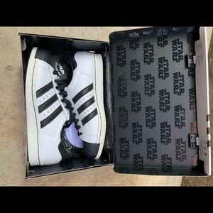 Adidas Superstar Edition Limited Star Wars